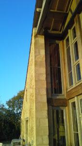 rénovation grange facades benaiteau