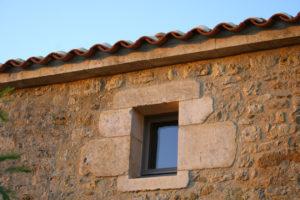 création ouverture rénovation grange benaiteau