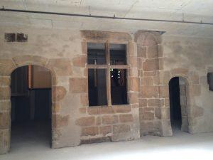 benaiteau restauration facade pierre