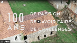 Benaiteau célèbre ses 100 ans d'existence
